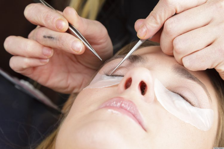 Eyelash Salon