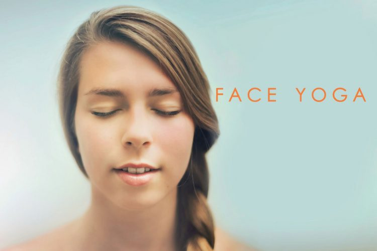 Face yoga – effects of regular practice. Does it work?