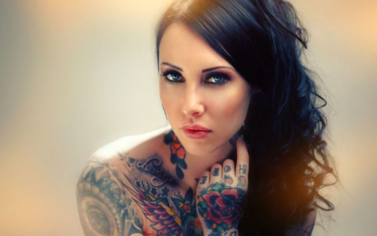Think before you do. All you need to know about tattoo.