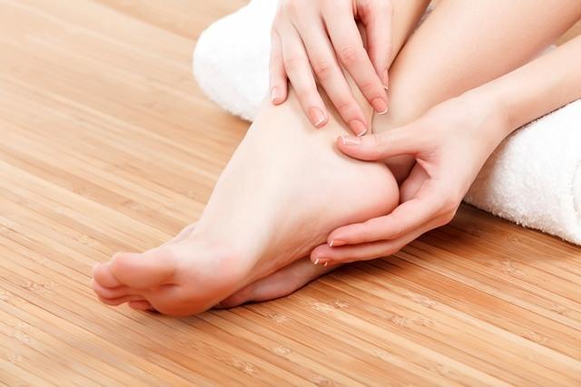 3 simple tricks to enjoy smooth feet