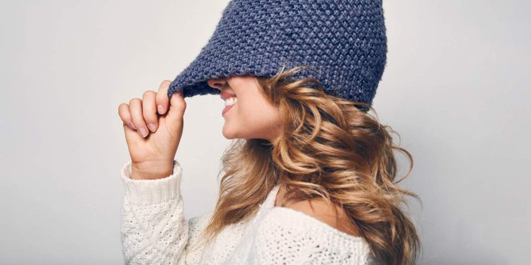 Stunning Hair All Year? Winter Hair Care Guide