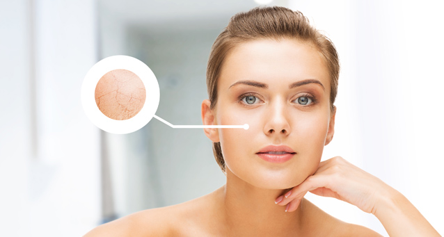 Skin SOS – How to regenerate skin after the summer?